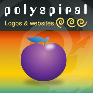 Polyspiral Logo